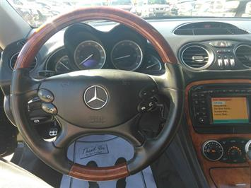 2003 Mercedes-Benz SL 500 - Photo 25 - Cincinnati, OH 45255