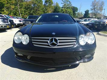 2003 Mercedes-Benz SL 500 - Photo 2 - Cincinnati, OH 45255