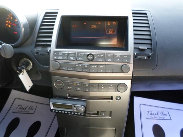 ... 2004 Nissan Maxima 3.5 SE   Photo 18   Cincinnati, OH 45255 ...