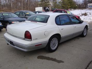 1997 Chrysler LHS - Photo 6 - Cincinnati, OH 45255