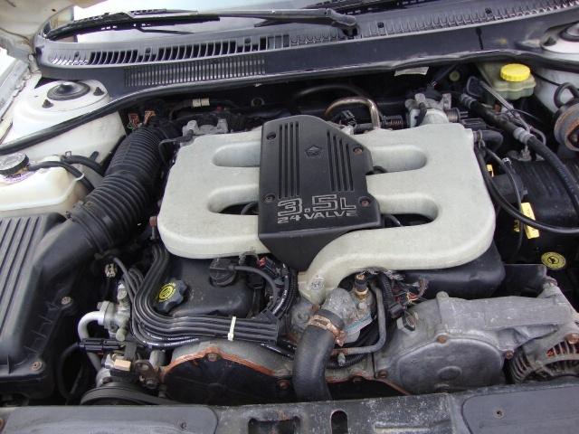 1997 Chrysler LHS - Photo 27 - Cincinnati, OH 45255