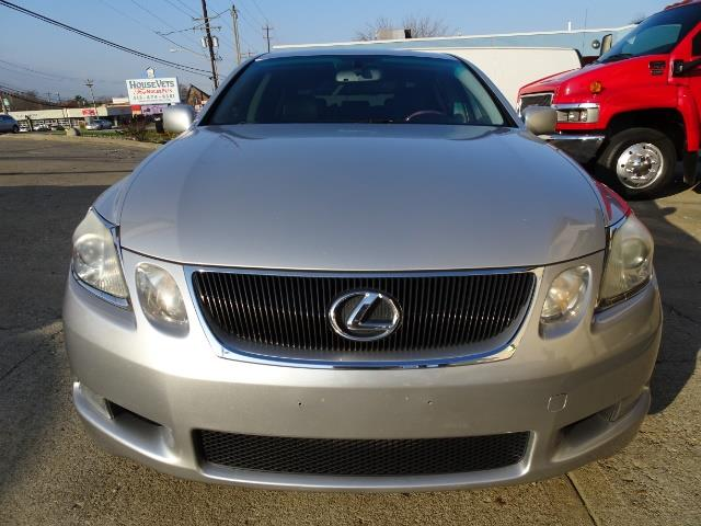 2006 Lexus GS 300 - Photo 2 - Cincinnati, OH 45255