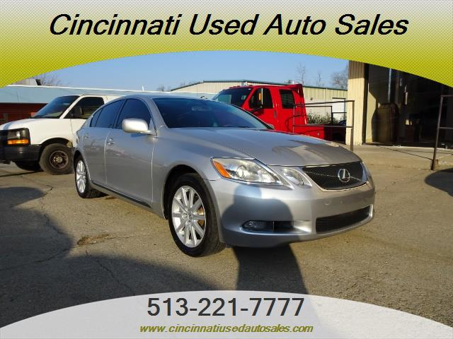 2006 Lexus GS 300 - Photo 1 - Cincinnati, OH 45255