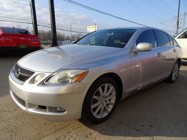 2006 Lexus GS 300 - Photo 9 - Cincinnati, OH 45255