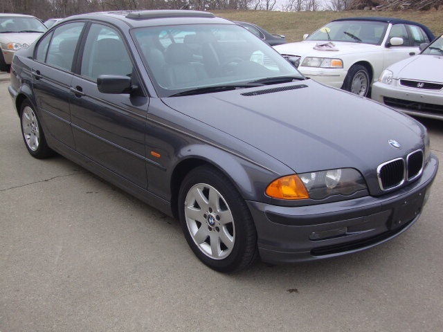 2001 bmw 325i for sale in cincinnati, oh | stock #: 10183