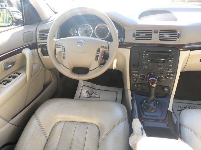 2004 Volvo S80 T6 - Photo 7 - Cincinnati, OH 45255