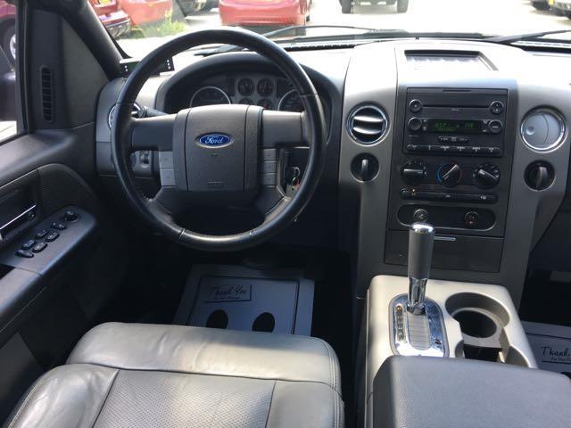 2007 Ford F-150 FX4 - Photo 15 - Cincinnati, OH 45255