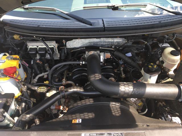 2007 Ford F-150 FX4 - Photo 34 - Cincinnati, OH 45255
