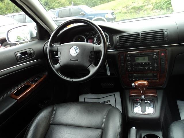 2003 Volkswagen Passat W8 4Motion for sale in Cincinnati, OH | Stock #: 10784