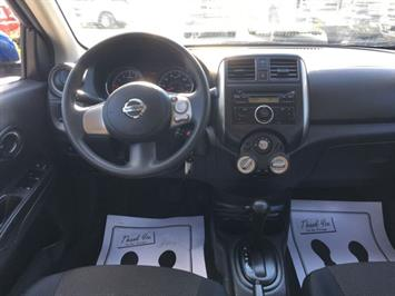 2012 Nissan Versa 1.6 SV - Photo 7 - Cincinnati, OH 45255