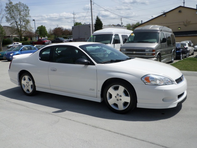 2007 Chevrolet Monte Carlo SS   Photo 1   Cincinnati, OH 45255