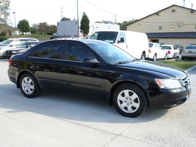 2010 Hyundai Sonata Gls In Austin Tx San Antonio