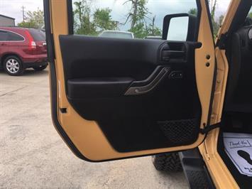 2014 Jeep Wrangler Unlimited Sport - Photo 25 - Cincinnati, OH 45255