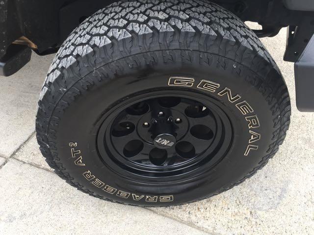 2014 Jeep Wrangler Unlimited Sport - Photo 33 - Cincinnati, OH 45255