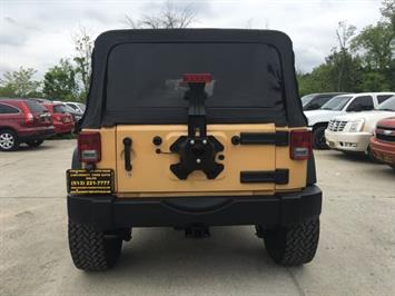 2014 Jeep Wrangler Unlimited Sport - Photo 5 - Cincinnati, OH 45255