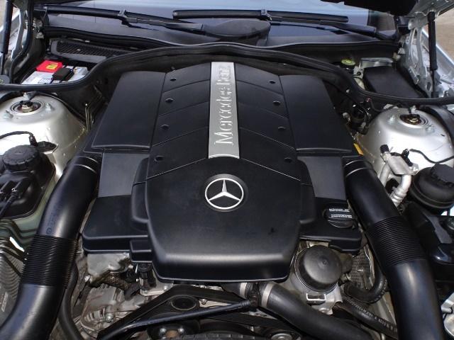 2003 Mercedes-Benz SL 500 - Photo 31 - Cincinnati, OH 45255