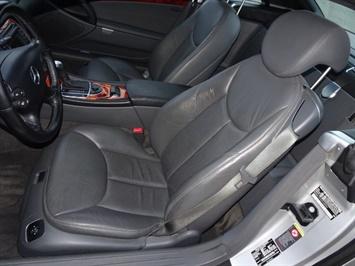 2003 Mercedes-Benz SL 500 - Photo 8 - Cincinnati, OH 45255