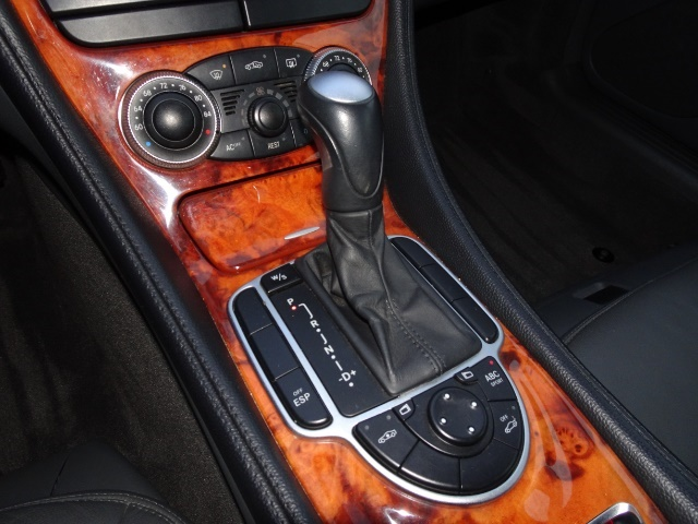 2003 Mercedes-Benz SL 500 - Photo 18 - Cincinnati, OH 45255