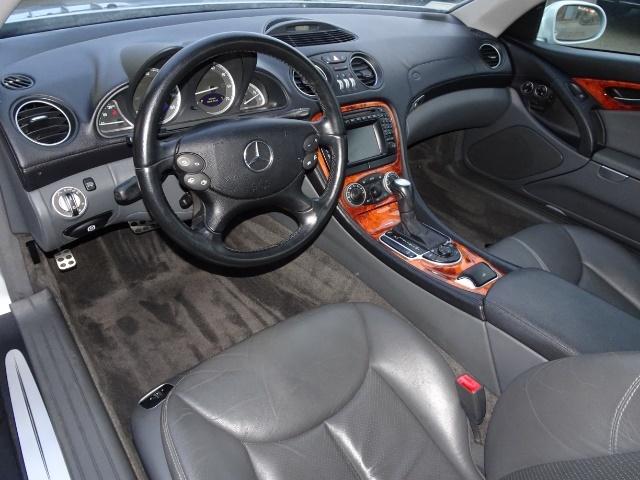 2003 Mercedes-Benz SL 500 - Photo 6 - Cincinnati, OH 45255
