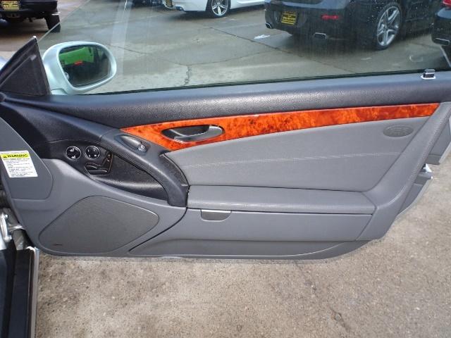 2003 Mercedes-Benz SL 500 - Photo 24 - Cincinnati, OH 45255