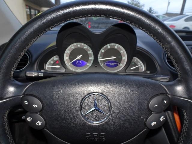 2003 Mercedes-Benz SL 500 - Photo 16 - Cincinnati, OH 45255