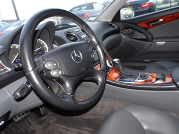 2003 Mercedes-Benz SL 500 - Photo 12 - Cincinnati, OH 45255