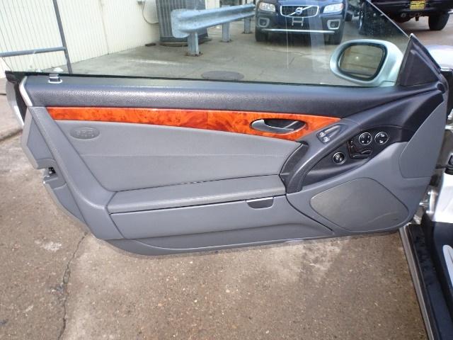 2003 Mercedes-Benz SL 500 - Photo 23 - Cincinnati, OH 45255