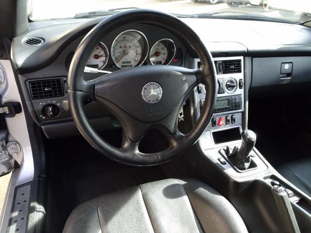 2002 Mercedes-Benz SLK SLK 230 Kompressor - Photo 11 - Cincinnati, OH 45255