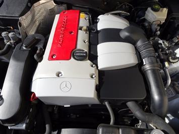 2002 Mercedes-Benz SLK SLK 230 Kompressor - Photo 27 - Cincinnati, OH 45255
