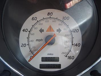 2002 Mercedes-Benz SLK SLK 230 Kompressor - Photo 12 - Cincinnati, OH 45255