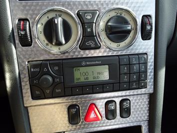 2002 Mercedes-Benz SLK SLK 230 Kompressor - Photo 15 - Cincinnati, OH 45255