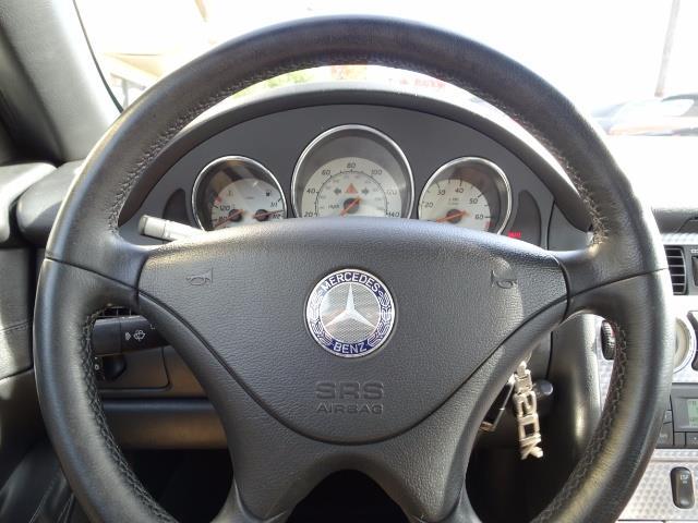 2002 Mercedes-Benz SLK SLK 230 Kompressor - Photo 14 - Cincinnati, OH 45255