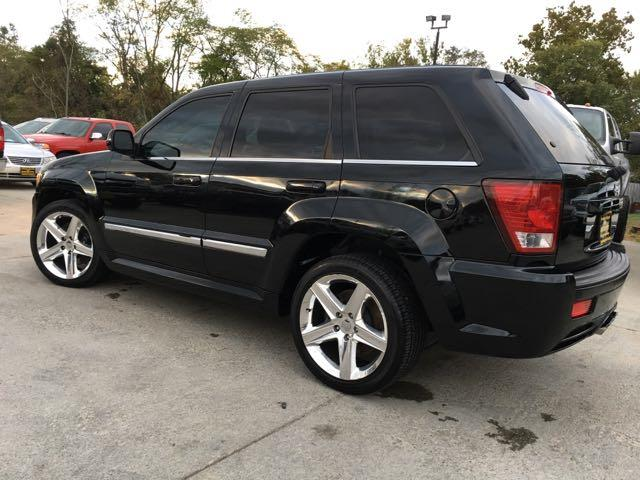 2008 Jeep Grand Cherokee Srt8 For Sale In Cincinnati Oh Stock