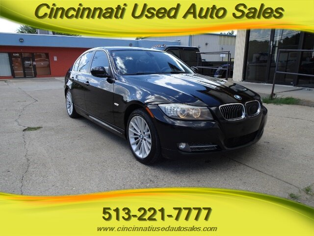 Bmw 335d For Sale >> 2010 Bmw 335d For Sale In Cincinnati Oh Stock 13443