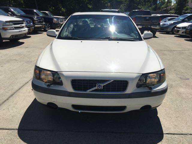 2003 Volvo S60 2.4 - Photo 2 - Cincinnati, OH 45255