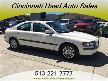 2003 Volvo S60 2.4 - Photo 1 - Cincinnati, OH 45255