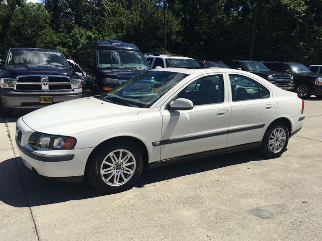 2003 Volvo S60 2.4 - Photo 3 - Cincinnati, OH 45255