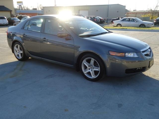 Acura TL For Sale In Cincinnati OH Stock - 2004 acura tl used for sale