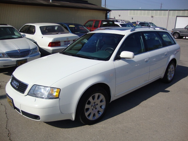 1999 Audi A6 28 Quattro For Sale