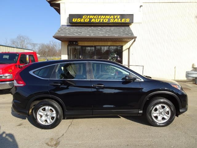 2014 Honda CR-V LX - Photo 3 - Cincinnati, OH 45255