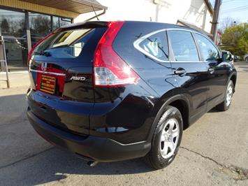 2014 Honda CR-V LX - Photo 5 - Cincinnati, OH 45255