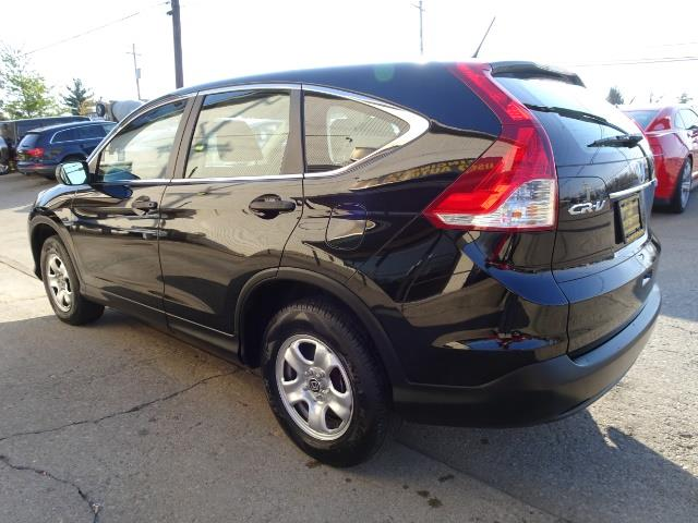2014 Honda CR-V LX - Photo 11 - Cincinnati, OH 45255
