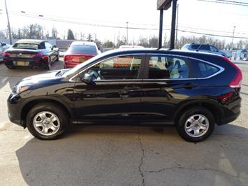 2014 Honda CR-V LX - Photo 10 - Cincinnati, OH 45255
