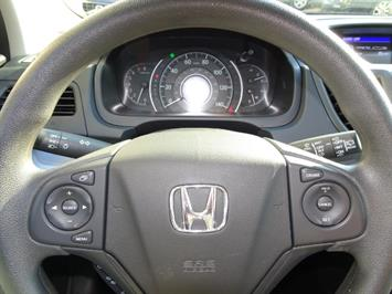 2014 Honda CR-V LX - Photo 16 - Cincinnati, OH 45255