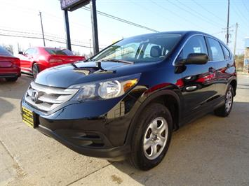 2014 Honda CR-V LX - Photo 9 - Cincinnati, OH 45255