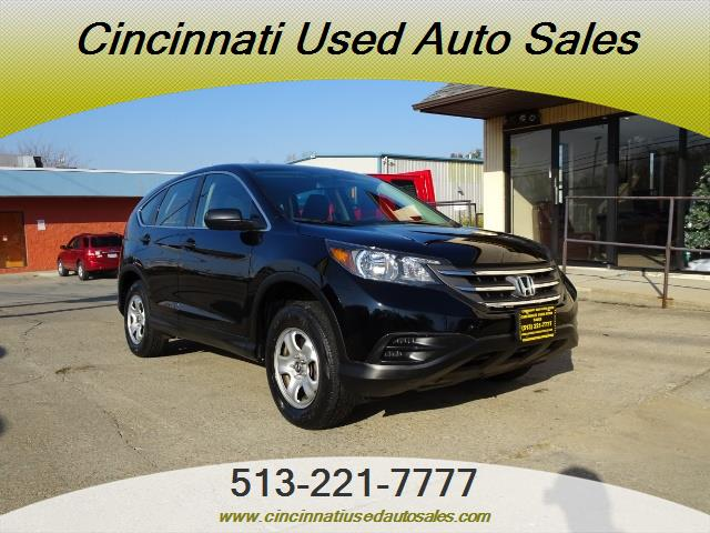 2014 Honda CR-V LX - Photo 1 - Cincinnati, OH 45255