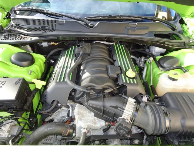 2015 Dodge Challenger R/T Scat Pack - Photo 30 - Cincinnati, OH 45255