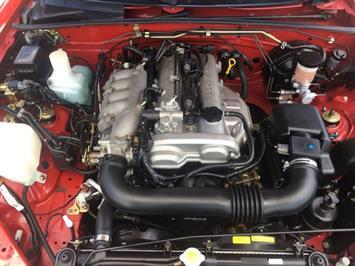 2002 Mazda MX-5 Miata - Photo 32 - Cincinnati, OH 45255