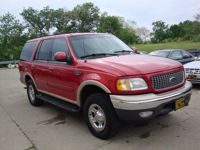 1999 ford expedition eddie bauer for sale in cincinnati oh stock 10261 1999 ford expedition eddie bauer for
