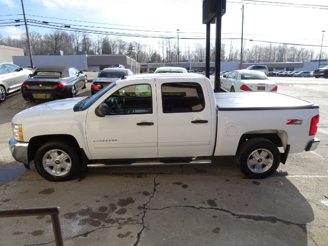 2013 Chevrolet Silverado 1500 LT - Photo 10 - Cincinnati, OH 45255